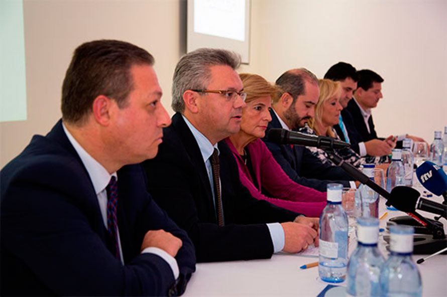 Public municipal transparency in Andalusia to Examination
