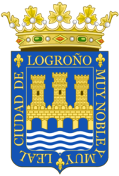 Logrono