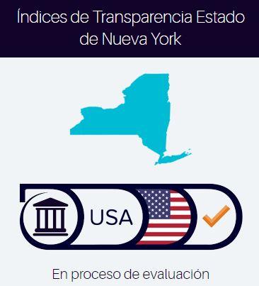 La innovadora tecnología social Dyntra.org, medirá el nivel de transparencia del Estado de Nueva York