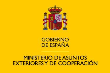 Dyntra La Transparencia De Ministerio De Asuntos Exteriores Y De