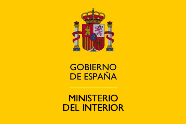 Dyntra la transparencia de ministerio del interior for Competencias del ministerio del interior