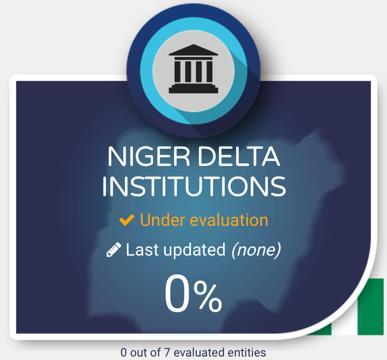Dyntra, ANEEJ y USAID medirán la transparencia de la industria del petróleo y el gas en Nigeria