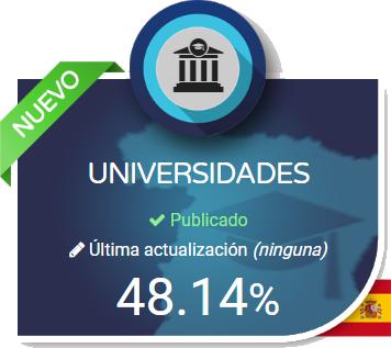 La Plataforma Dyntra pública el estudio sobre la Transparencia en Universidades españolas